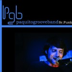 PAQUITO GROOVE BAND