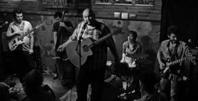 A Contra Blues en Milano Cocktail Bar
