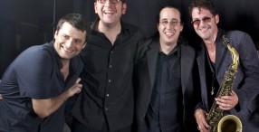 Lluis Coloma Trio en Milano Cocktail Bar