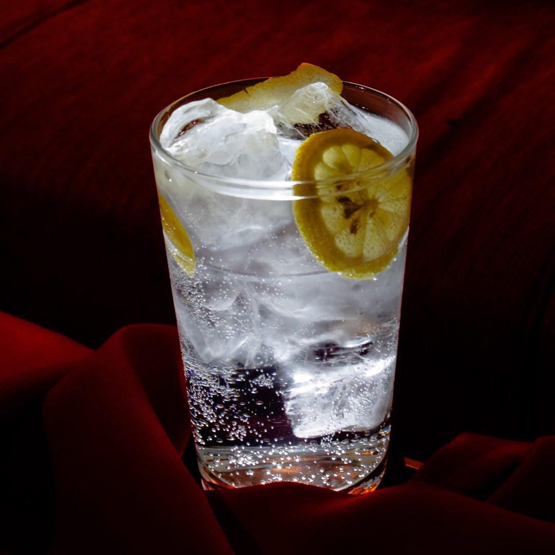 Gin Tonic Milano