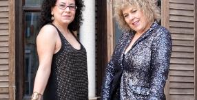 BIG MAMA MONTE & SISTER MARION en Milano Cocktail Bar