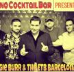 AUGIE BURR & THE ETB BARCELONA