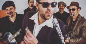Victor Puertas & The Mellow Tones