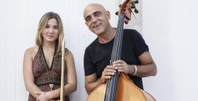 JOAN CHAMORRO & RITA PAYÉS BAND