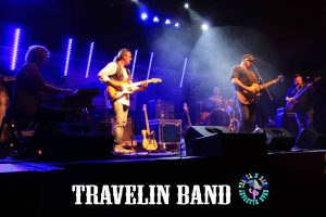 Travelin Band